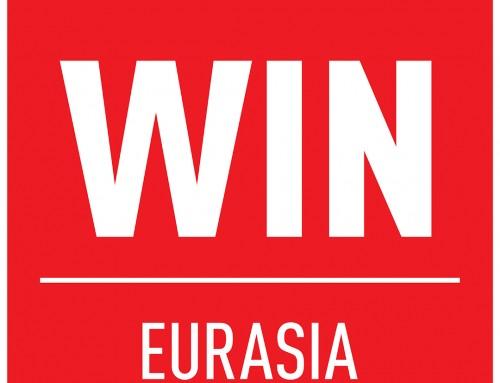WIN EURASIA Automation 2016 Fuarı'ndaydık